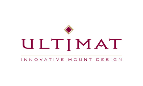 Ultimat: Logo Design